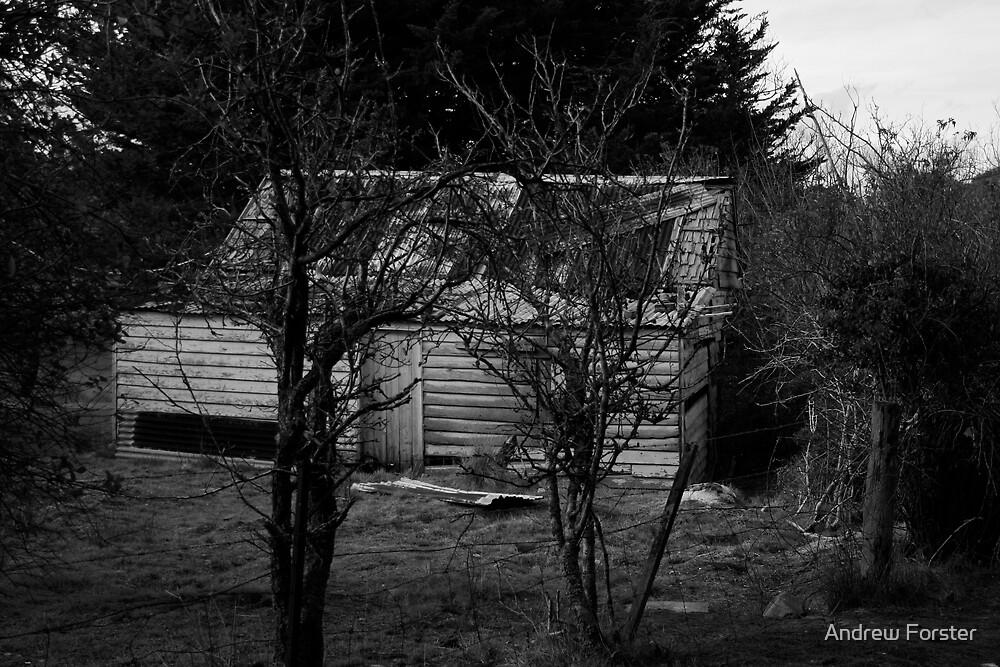 Farmhouse-Kny Farm by Andrew Forster