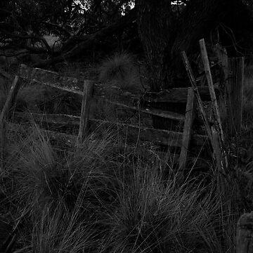Gate-Kny Farm by fourstar82