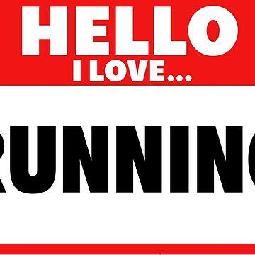 Running by itwasallmydream