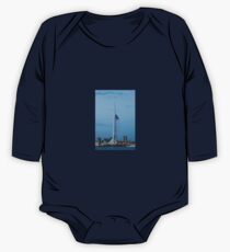 Spinnaker Tower, Portsmouth, south of England. Uk.  Kids Clothes