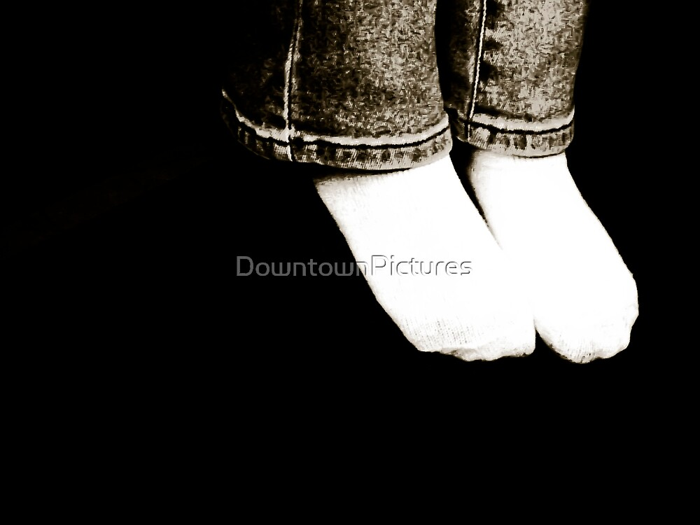 Before They Got Dirty by DowntownPictures