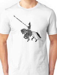 Last Knight Unisex T-Shirt