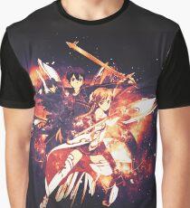 SAO Graphic T-Shirt