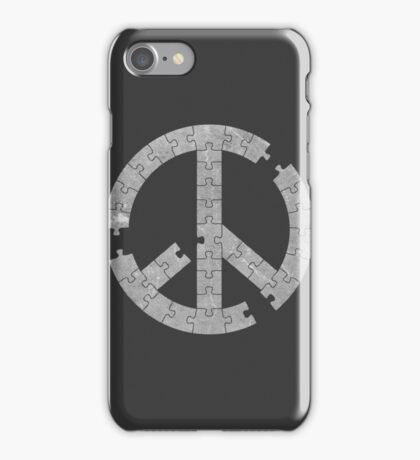 Puzzle Peace iPhone Case/Skin