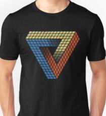 Penrose Puzzle T-Shirt