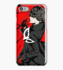 Persona iPhone Case/Skin