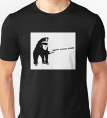 Monkey Army T-Shirt