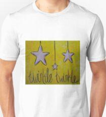 Twinkle Twinkle Unisex T-Shirt