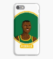 Ricky iPhone Case/Skin