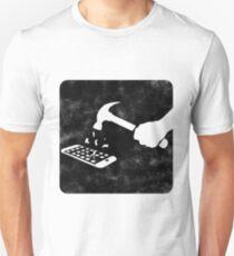 Kill Your Smartphone T-Shirt