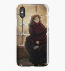 Engorgio - Three Broomsticks iPhone Case