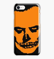 Miszing iPhone Case/Skin