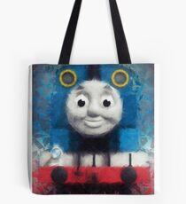 Thomas the Tank Engine Tote Bag