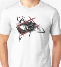 Maritime Eye Trash Style  T-Shirt