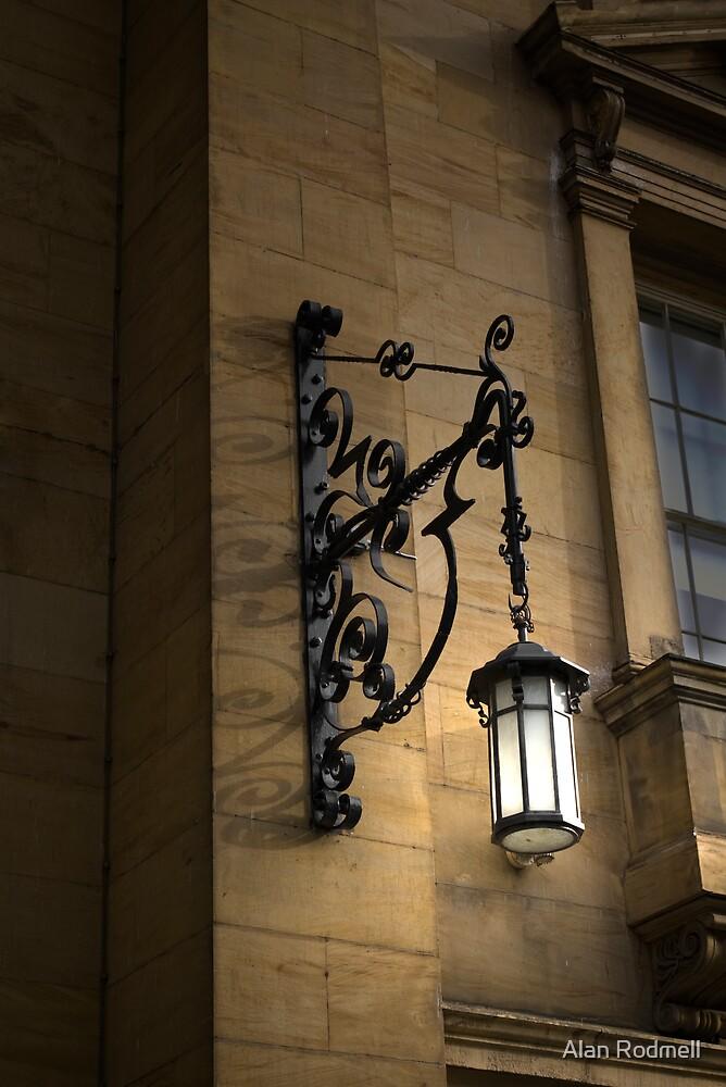 The Lantern by Alan Rodmell
