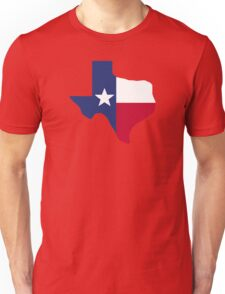 The Lone Star State Unisex T-Shirt