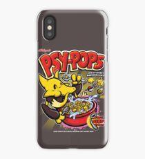 Psy-pops iPhone Case/Skin