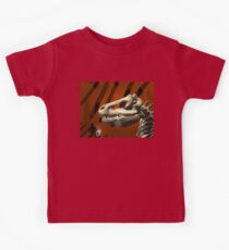 Discovering Science Kids Tee