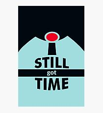 Mr. Incredible ~ 'I still got time!' Photographic Print