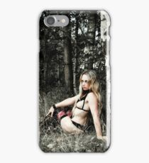 Country Girl iPhone Case/Skin