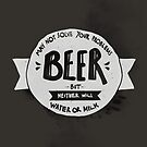 BEER by Puchu