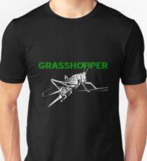 GRASSHOPPER Unisex T-Shirt