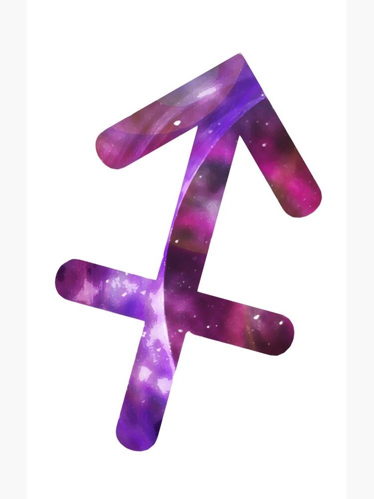 Galaktischer Schütze von adiosmillet