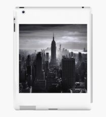 BW - TNNDesign iPad Case/Skin