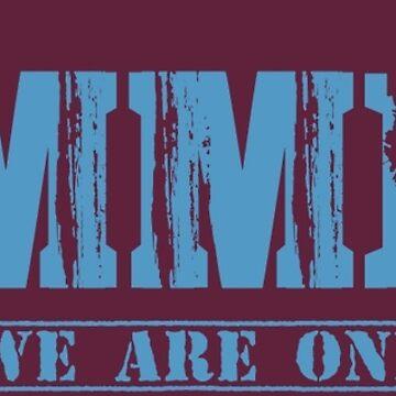 West Ham United by inkstyl