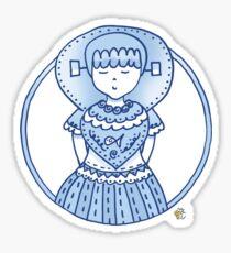 Dutchie Sticker