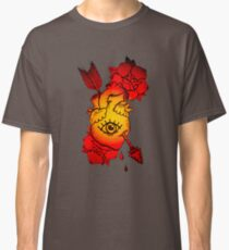 Eye on the Prize Classic T-Shirt