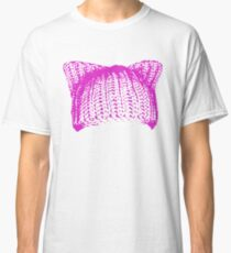 Pussyhat Classic T-Shirt