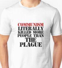 Communism kills T-Shirt