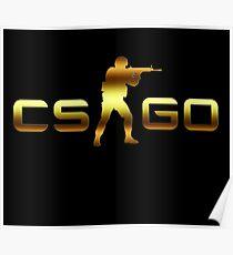 cs - go Poster