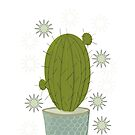Only for cactus lovers  von Edith Handelsmann