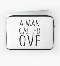 A man called Ove Laptop Sleeve