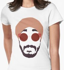 Jus Reign Women's Fitted T-Shirt