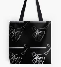 Infographic Tote Bag