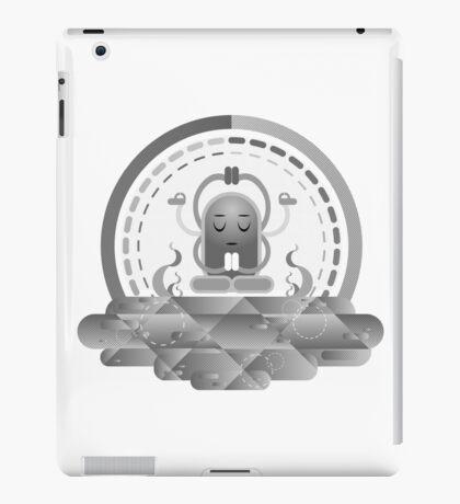 NamasGrey iPad Case/Skin