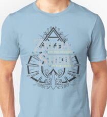 Zelda on the Streets Unisex T-Shirt