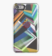 Pastel Crystals iPhone Case/Skin