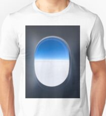 Window to the World Unisex T-Shirt