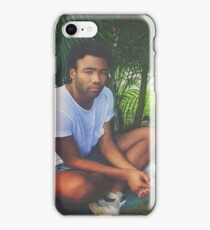1 coolie CG  iPhone Case/Skin