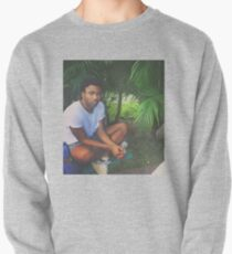 1 coolie CG  Pullover