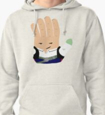 Hand Solo Pullover Hoodie
