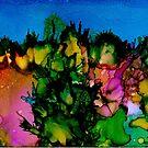Desert Blooms by Betsy Ellis