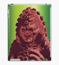 The Zygon iPad Case/Skin