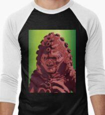 The Zygon Men's Baseball ¾ T-Shirt