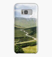 Alps Samsung Galaxy Case/Skin