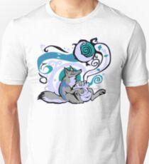 Bag of Tricks (Night) Unisex T-Shirt